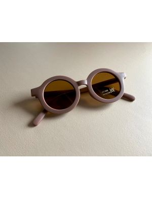 Grech & Co Sunnies - Burlwood