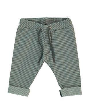 Kidscase Kay organic pants dark blue