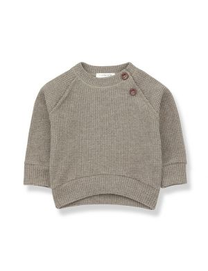 1+ in the family Livigno Sweatshirt Beige