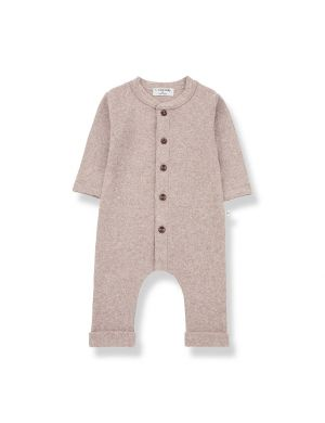 1+ in the family Lomond Jumpsuit Rose