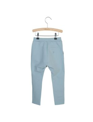 Little Hedonist Baggy Pants Lou Blue Fog