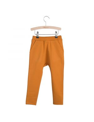 Little Hedonist Baggy Pants Lou Pumpkin Spice
