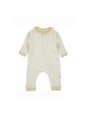 Kidscase Luna organic NB suit