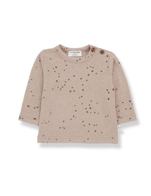 1+ in the family Mae Longsleeve Rose