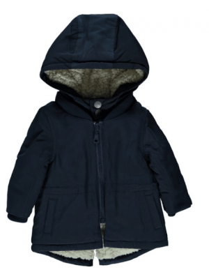 Kidscase Marc coat