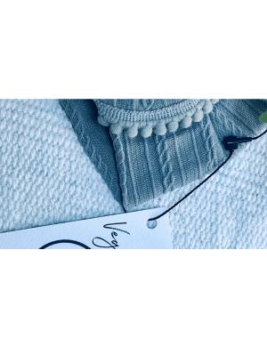 Vega Basics Haarband Mariposa Grey