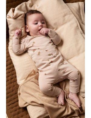 MarMar Cph Rula Newborn Jumpsuit Rosehips