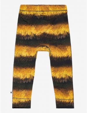 Molo Seb Baby Pants Bee