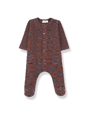 1+ in the family Mons Jumpsuit Caldera/Blue