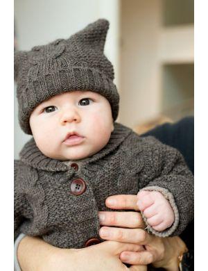 1+ in the family Furka Jacket Terrau