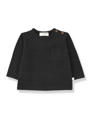 1+ in the family Oriol Longsleeve Charcoal