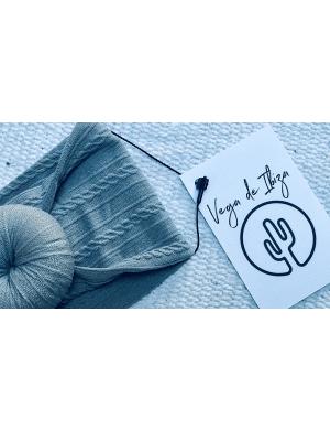 Vega Basics Haarband Paloma Grey