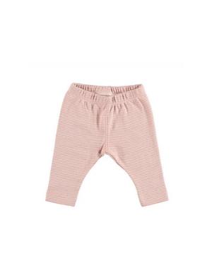 Kidscase Perrie organic NB Pants pink