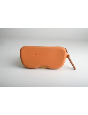 Grech and Co Sunglass Case - Spice