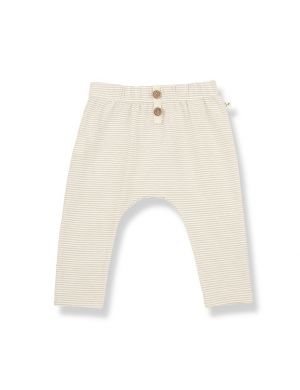1+ in the family Pia Leggings Beige