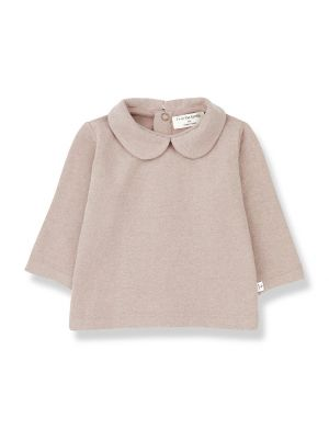 1+ in the family Pineta Blouse Rose