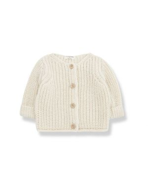 1+ in the family Rea Knitted Jacket