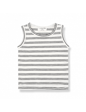 1+ in the Family RISTO tank top