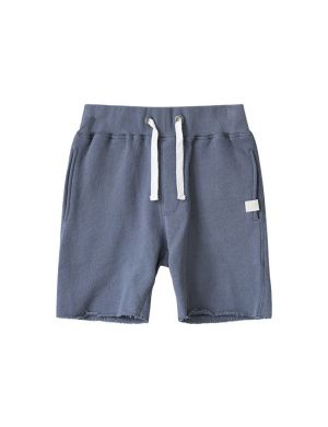 I Dig Denim Robin Shorts Organic Ocean Blue