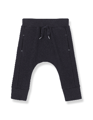 1+ in the family Rouen pants dark blue