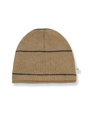 1+ in the family Roy Baby Beanie Brandy