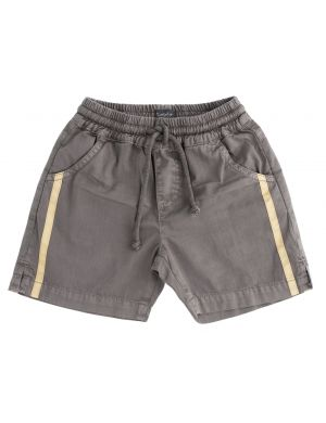 Tocoto Vintage Short Tanned Brown