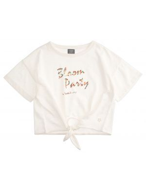 Tocoto Vintage Shirt Bloom Party