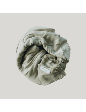 Susukoshi - Organic Swaddle Blanket Artichoke