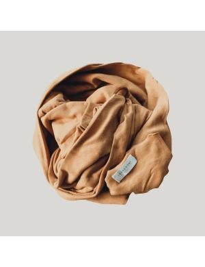 Susukoshi - Organic Swaddle Blanket Sunkissed
