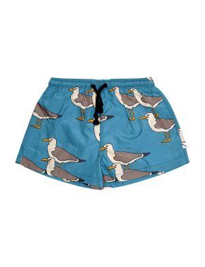 CarlijnQ Swimshort Seagull