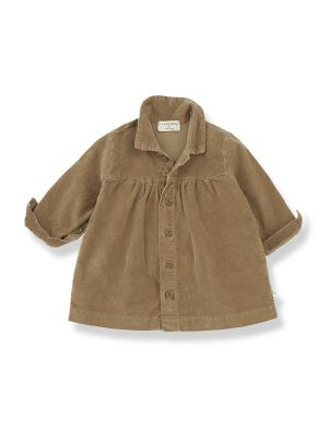 1+ in the family Sole Corduroy Dress Brandy