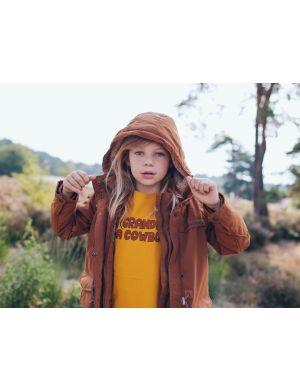 Ammehoela Zoe T-shirt Arrowwood