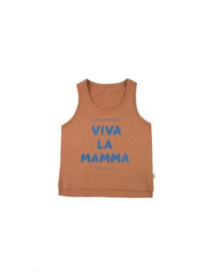 Tiny Cottons Viva La Mamma Tank Top