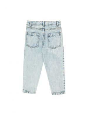 Tiny Cottons Baggy Jeans snowy blue