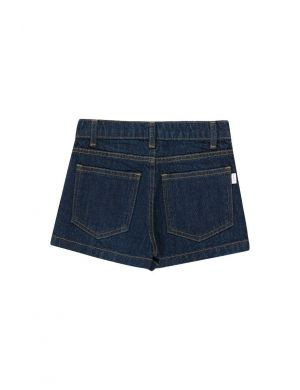 Tiny Cottons Denim Short Denim