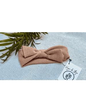 Vega Basics Haarband Suave Mokka
