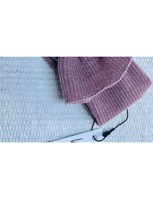 Vega Basics Haarband Suave Old Pink