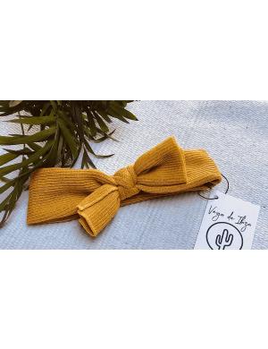 Vega Basics Haarband Suave Saffron