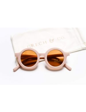 Grech & Co Sunnies - Shell