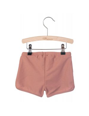 Little Hedonist Swimshort Burlwood