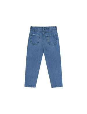 I Dig Denim Triple Patch Jeans