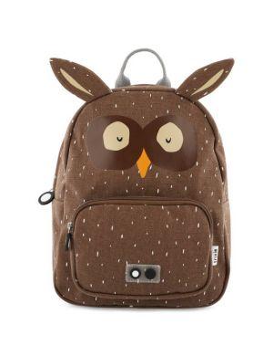 Backpack - Mr. Owl