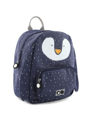 Backpack - Mr. Penguin