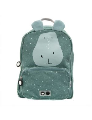 Backpack - Mr. Hippo