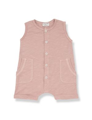 1+ in the family Troia Romper Rose