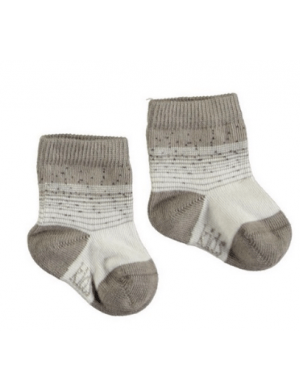 Kidscase Winter Socks grijsbruin